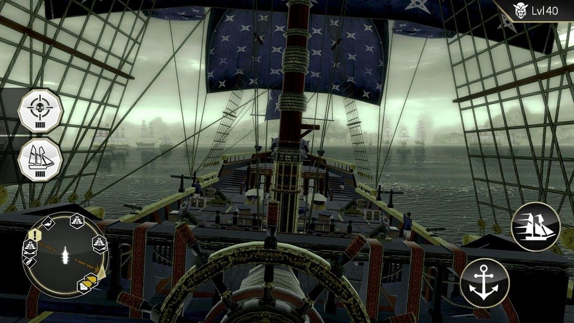 Assassin's Creed Pirates Google Play