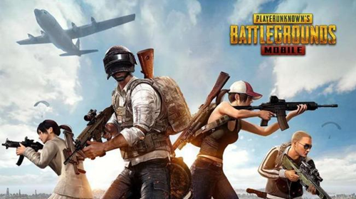 Cheat PUBG Mobile Emulator Tencent Gaming Buddy