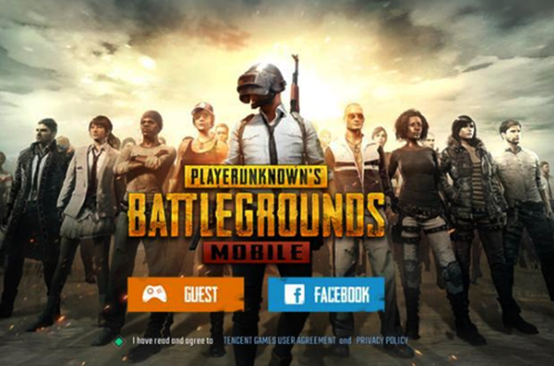 Download PUBG Timi Android Terbaru 2019