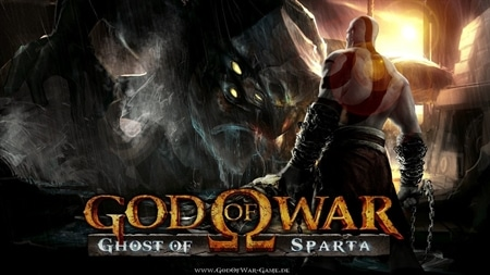 God Of WA Ghost Of Sparta