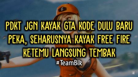 kata kata free fire