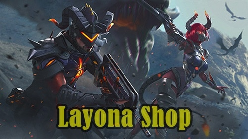 layona shop ff