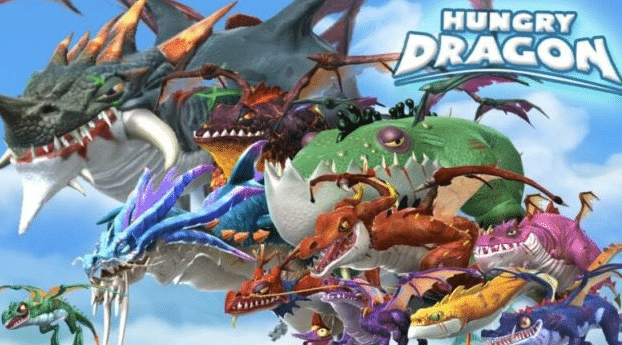 download-hungry-dragon